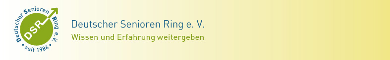 Deutscher Senioren Ring e.V.